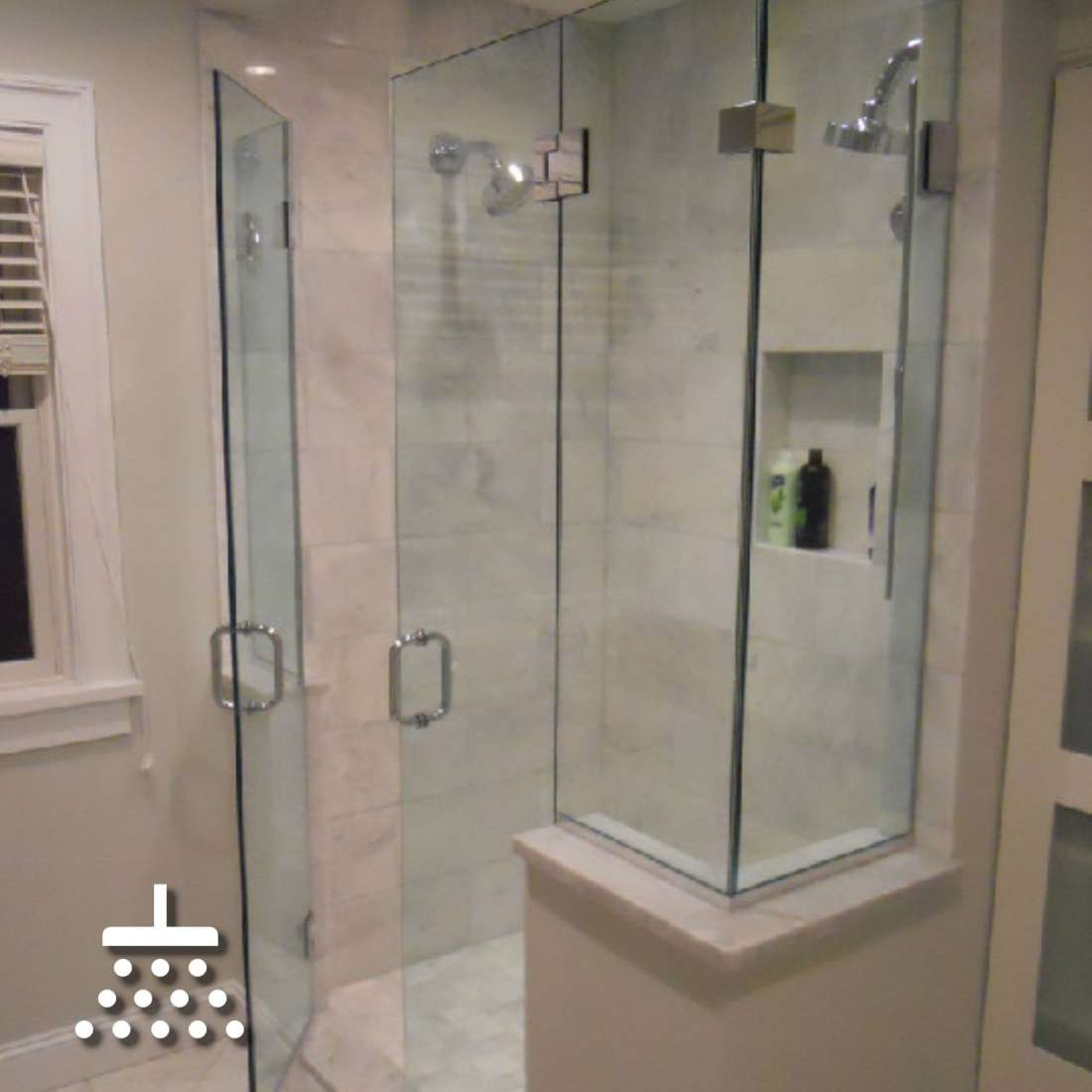 Absolute Shower Doors The Best In Custom Glass Shower Doors Since 1995