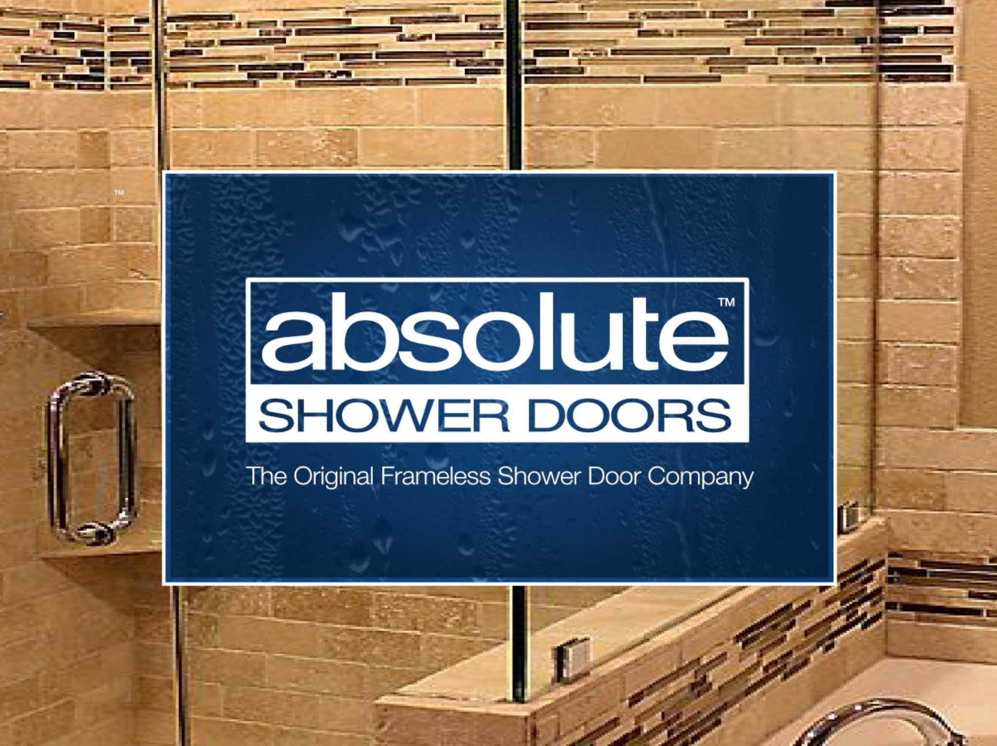 Absolute Shower Doors The Best In Custom Glass Shower