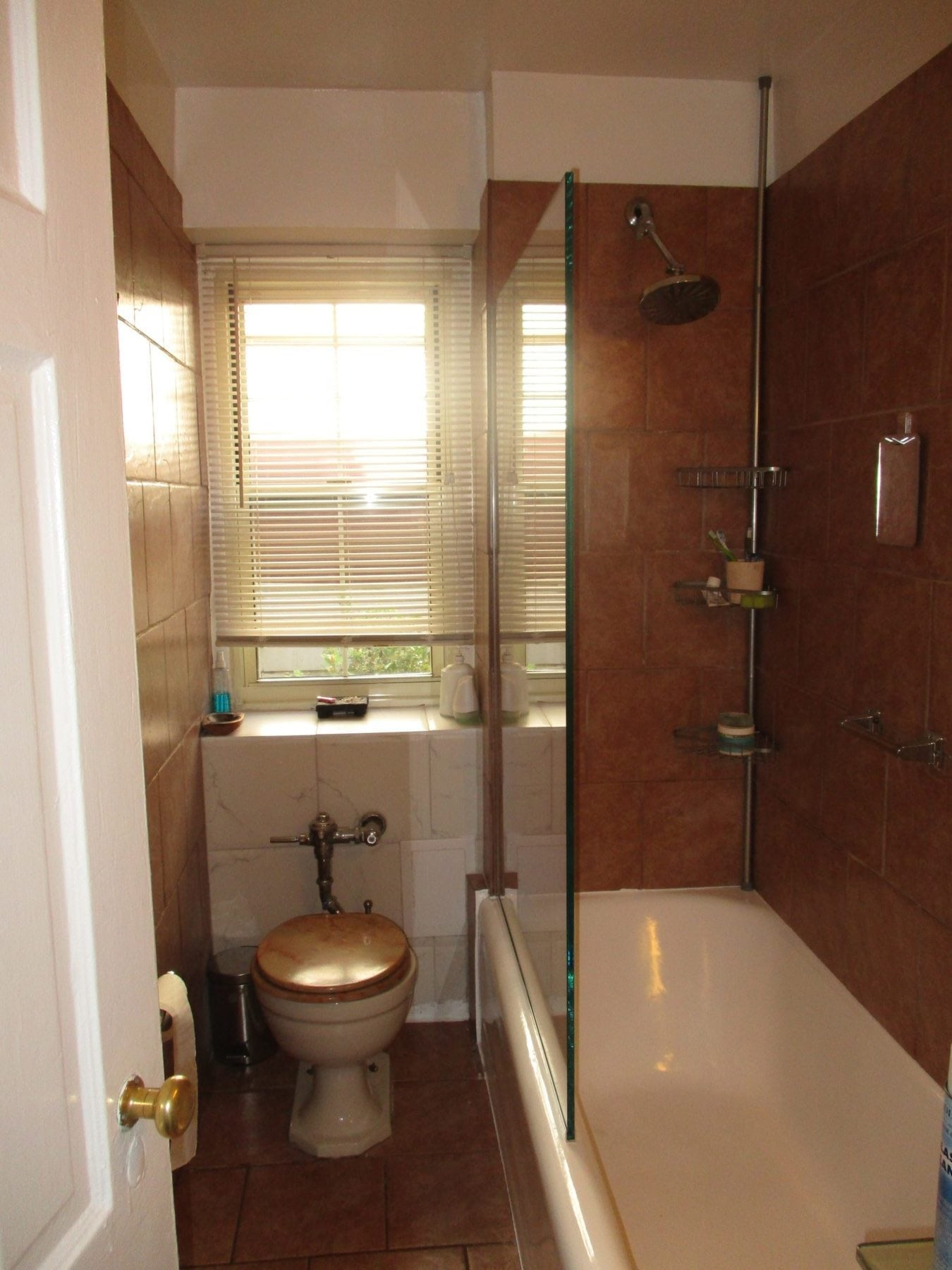 Deus™ Frameless Shower Doors and Enclosures | Exclusively by ...