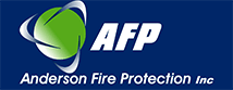 Anderson Fire Protection Logo