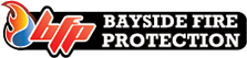 Bayside Fire Protection Logo