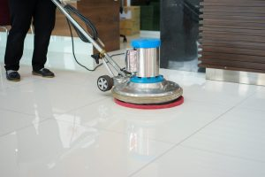 The Importance of Commercial Floor Cleaning