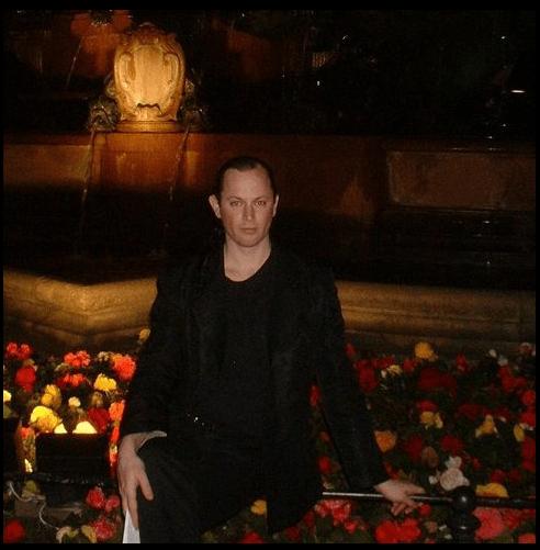 DJ Jason at WGT 2011