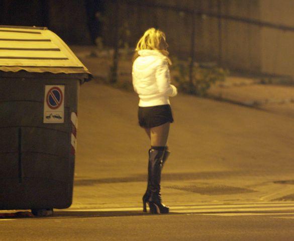 prostitutas en hoteles pros tituta