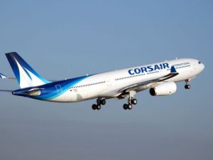 Corsair International