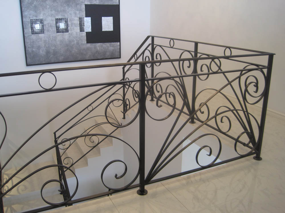 Image Result For Repair Wrought Iron Gate