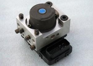 ABS Hydraulic Unit SAAG0 A4044001296 Honda Jazz