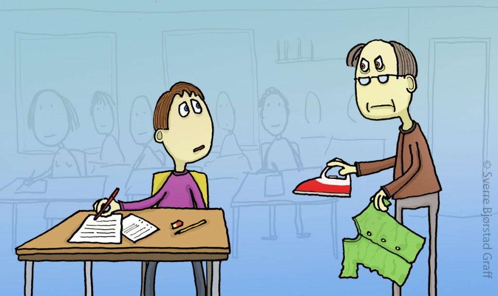 Bilderesultat for eksamen