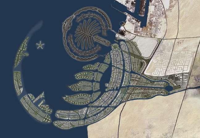 Dubai-Waterfront