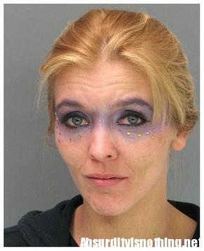 Sorella di Michael Stipe? - Le 20 peggiori foto segnaletiche