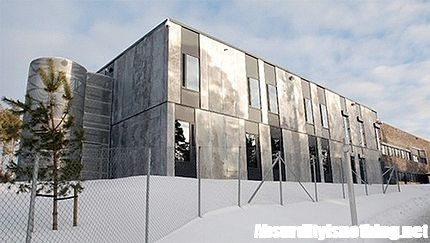 La Prigione più lussuosa del mondo si trova in Norvegia - L'esterno
