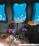 Red Sea Restaurant - Il primo ristorante Subacqueo