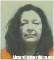 Peggiori foto segnaletiche - Clown Ubriaco