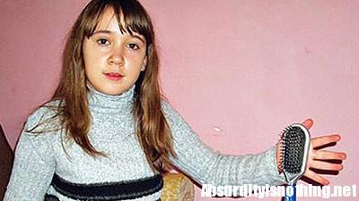 Jelena - La ragazza magnetica