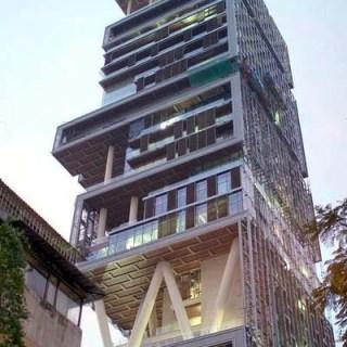 La casa più costosa del mondo, è costata 723 milioni di euro