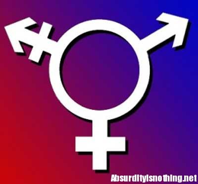 Famiglia transessuale