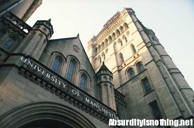 Università manchester