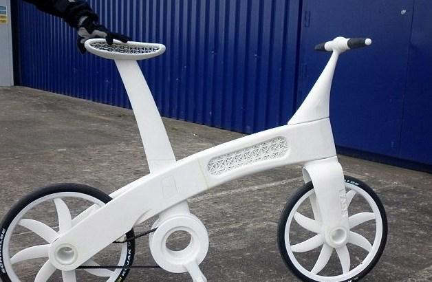 AirBike - La bici stampata (1)
