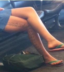 peggiori tatuaggi di luglio e agosto2