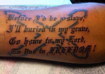 peggiori tatuaggi di luglio e agosto7