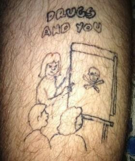peggiori tatuaggi di ottobre 2011 9