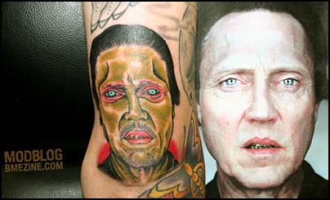 peggiori tatuaggi di ottobre 2011