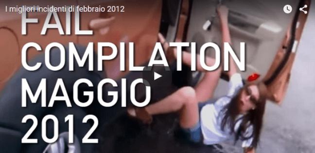 fail compilation maggio 2012