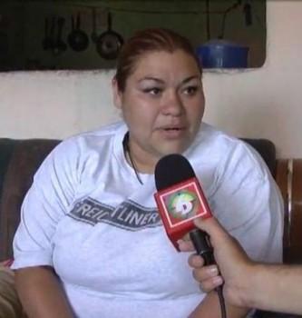 Karla Vanessa Perez, partorirà 9 bambini