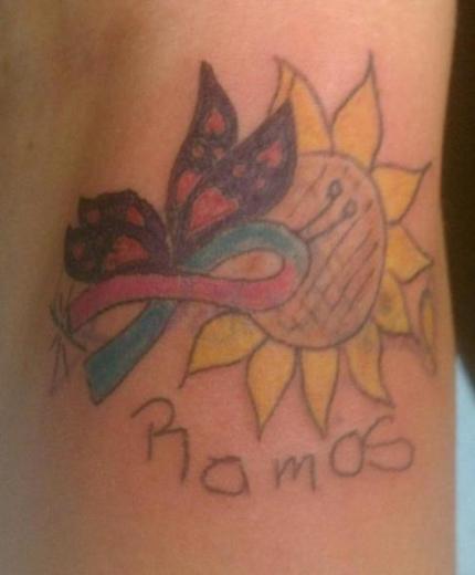 I peggiori tatuaggi di settembre ottobre 2012 (5)
