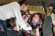 Katie Renfroe, la bimba con le guance giganti (2)
