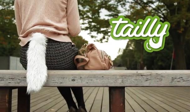 Tailly la coda indossabile che scodinzola (1)