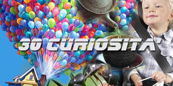 30 curiosità