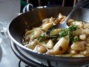 The Stinking Rose, il ristorante con piatti a base di aglio (2)
