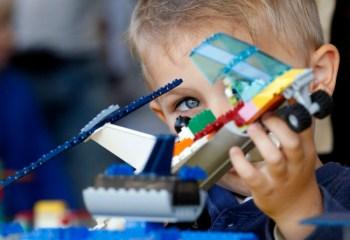 Apre in Danimarca scuola di LEGO
