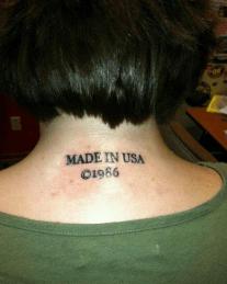 I peggiori tatuaggi di Marzo Aprile e maggio 2013 (44)