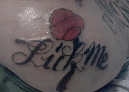 I peggiori tatuaggi di Marzo Aprile e maggio 2013 (14)