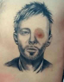 I peggiori tatuaggi di Marzo Aprile e maggio 2013 (2)