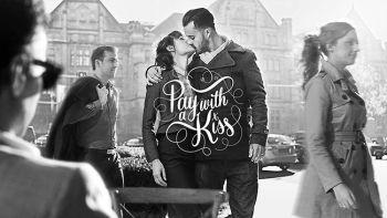 Bar australiano fa pagare i caffè con un bacio