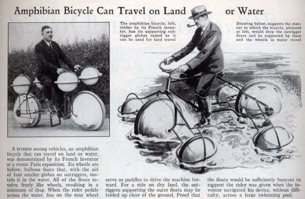 Le 10 invenzioni più strane (o peggiori?) del passato (5)