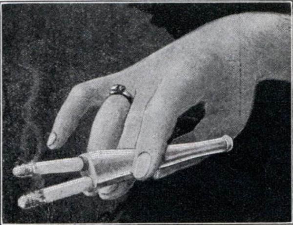 Le 10 invenzioni più strane (o peggiori?) del passato (1)