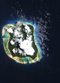 North Sentinel, l'isola che è anche il posto più difficile da visitare (1)