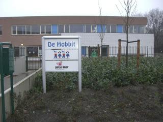 Città olandese ha i nomi delle vie ispirate a Il Signore degli Anelli (1)