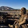 L'uomo più sporco del mondo, non si lava da 60 anni (1)