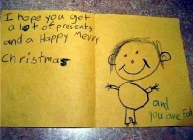 I 10 disegni più grotteschi fatti dai bambini (4)