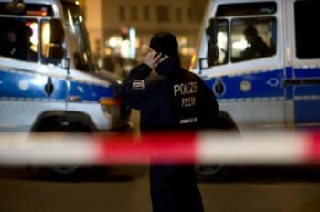 Rapina fallita a Berlino