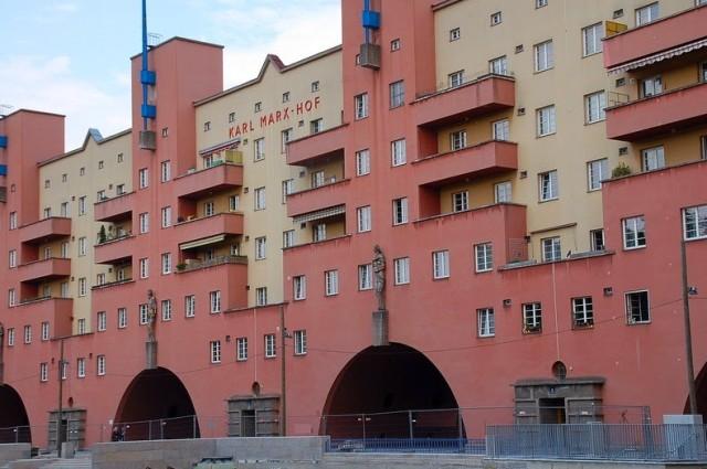 L'edificio residenziale più grande del mondo