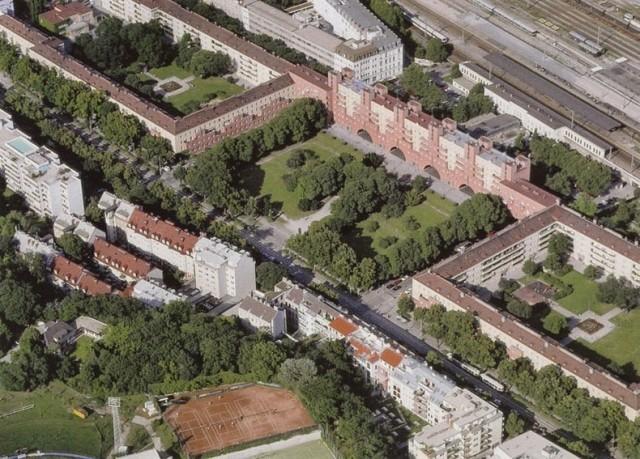 L'edificio residenziale più grande del mondo (6)