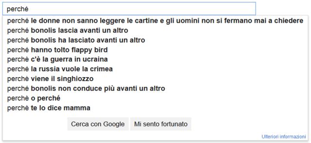 Suggerimenti Google divertenti (7)