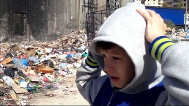 Porta i figli ossessionati dai videogiochi di guerra in Israele (4)