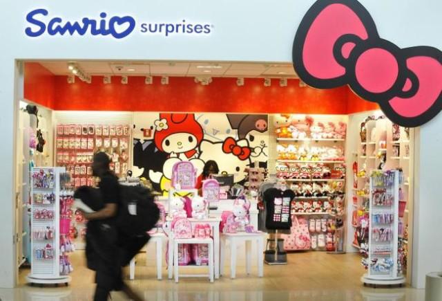 Lo sapevate che Hello Kitty in realtà non è un gatto? (1)